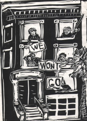 A QUICK AND EASY GUIDE TO THE RIGHTS OF SAN FRANCISCO TENANTS DURING THE COVID-19 CRISIS